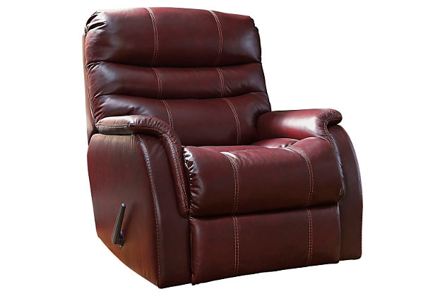Bridger Recliner, , large