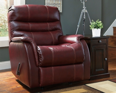 Roma Recliner Product Photo 961