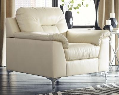 Ashley Tensas Chair, Ice