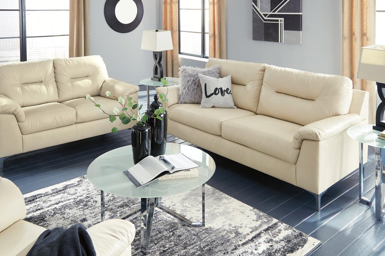Pleasant Tensas Sofa Ashley Furniture Homestore Cjindustries Chair Design For Home Cjindustriesco