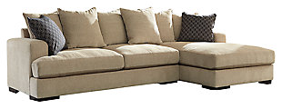 Aquaria 2-Piece Sectional, , large
