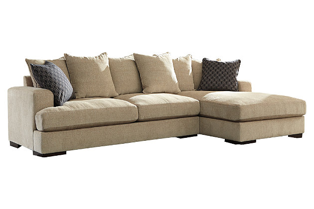 Aquaria 2 Piece Sectional