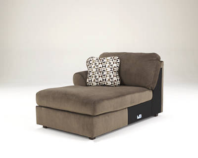 Jessa Place LAF Corner Chaise  sc 1 st  Ashley Furniture Industries : chaise ashley furniture - Sectionals, Sofas & Couches