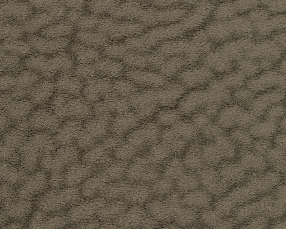 Jessa Place Collection Dune Brown Fabric Swatch
