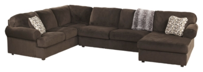 Jessa Place 3Piece Sectional Ashley Furniture HomeStore