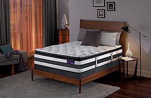 iComfort Hybrid Observer Super Pillow Top Queen Mattress, , large