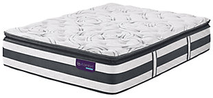 iComfort Hybrid Observer Super Pillow Top King Mattress, , large