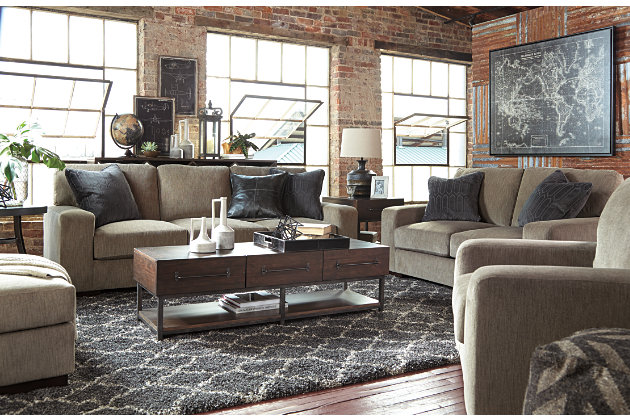 Starmore Coffee Table, , large