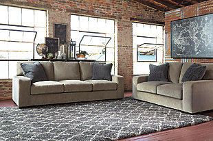 Entwine Sofa and Loveseat, , large