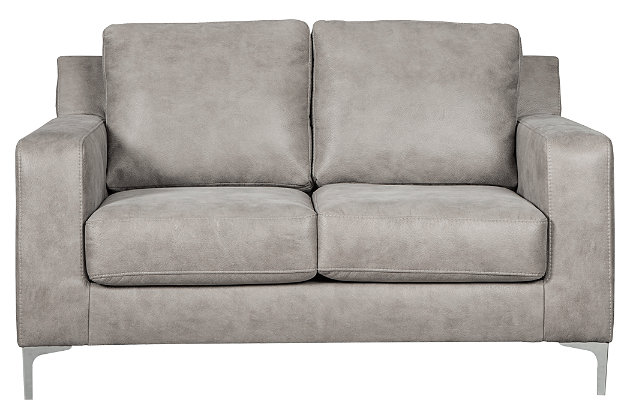 Ryler Loveseat, , large