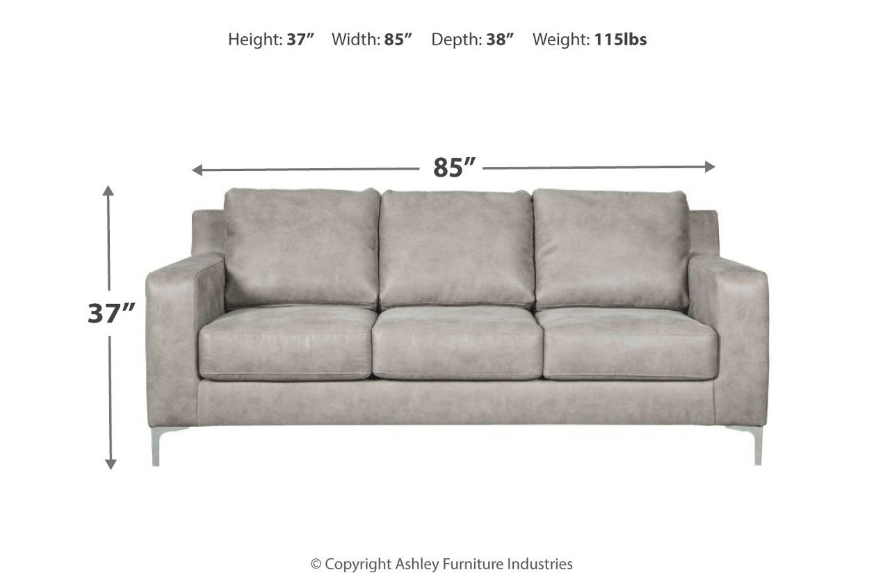 Miraculous Ryler Sofa Ashley Furniture Homestore Download Free Architecture Designs Barepgrimeyleaguecom