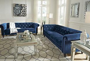 Malchin Sofa, , large