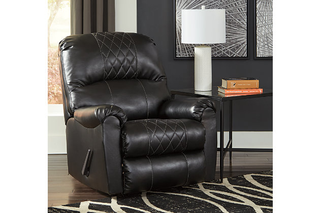 Betrillo Recliner, , large