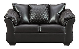 Betrillo Loveseat, , large