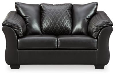 Betrillo Loveseat Ashley Furniture Homestore