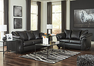 Betrillo Sofa and Loveseat, , rollover