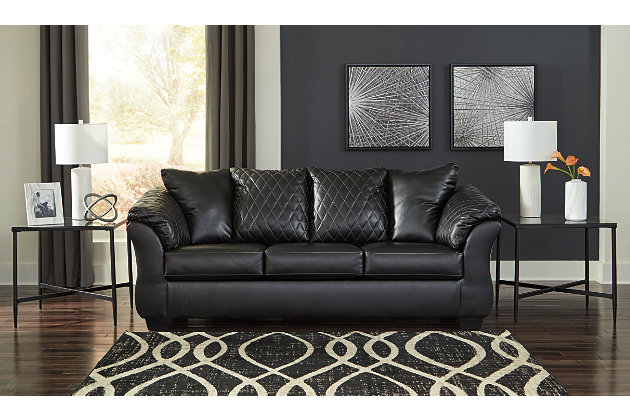 Betrillo Full Sofa Sleeper, , large