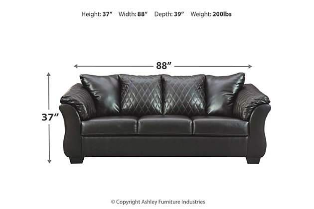 Betrillo Full Sofa Sleeper | Ashley Furniture HomeStore