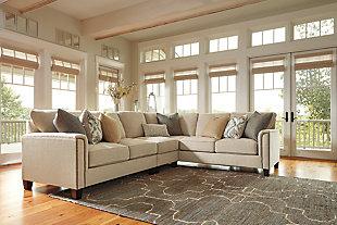Kieman Right-Arm Facing Sofa, , large