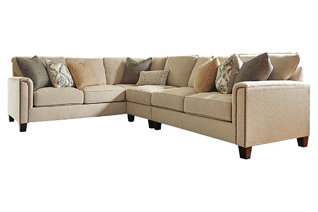 Kieman 3-Piece Sectional, , large