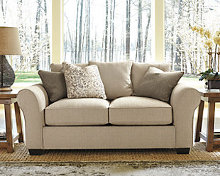 Baxley Loveseat, , large