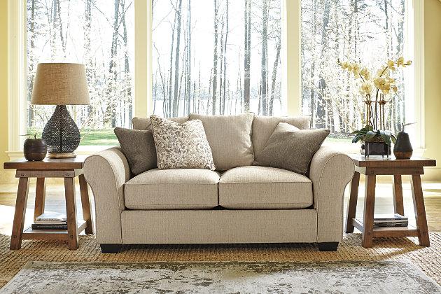 Ashley Furniture Yellow Sofa Thesofa