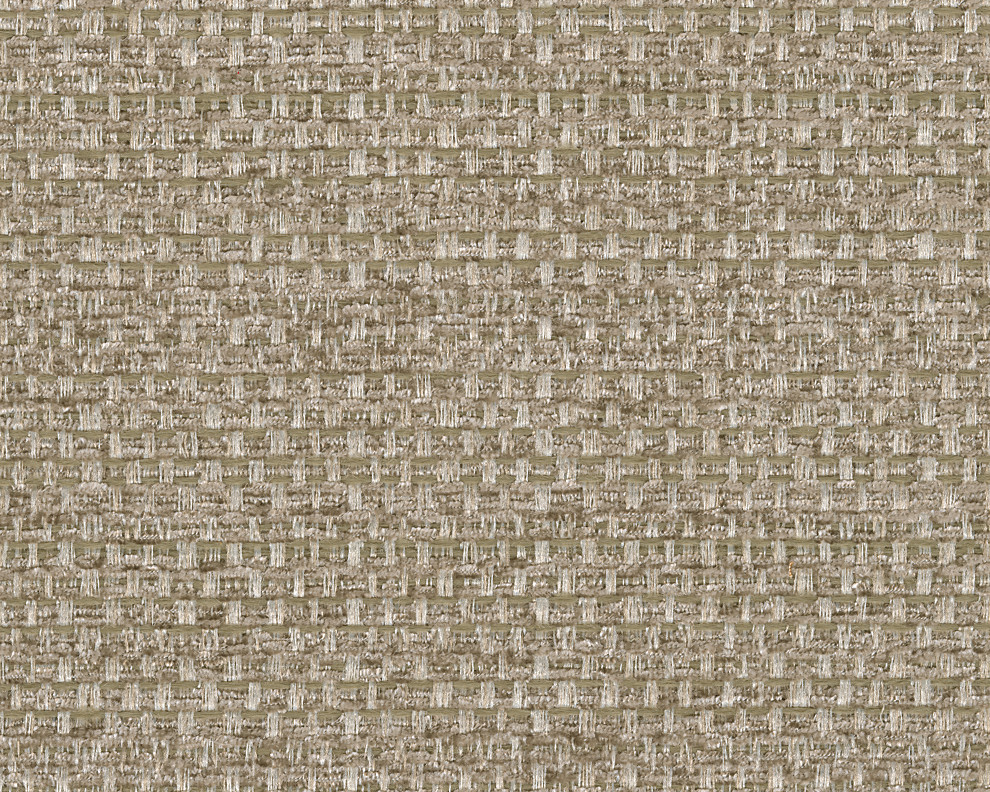 Baxley Jute Brown Fabric Swatch