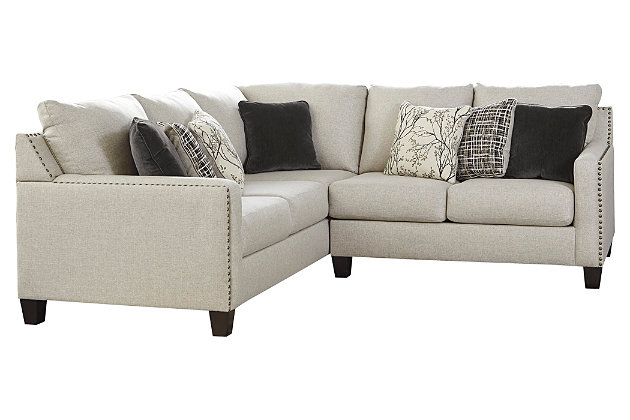 Hallenberg 2-Piece Sectional, , large