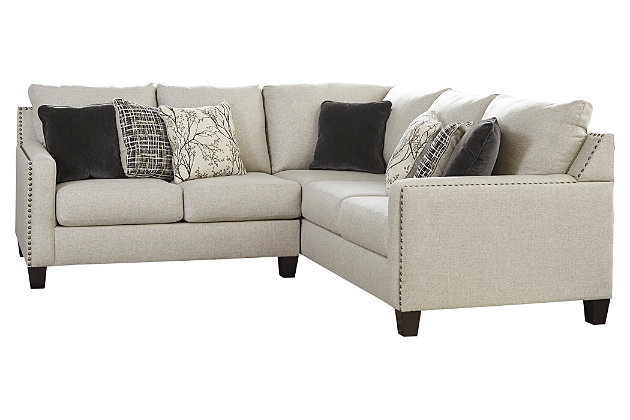 Hallenberg 2 Piece Sectional Large