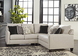 Hallenberg 2-Piece Sectional, , rollover