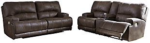 Kitching Sofa and Loveseat, , large