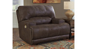 Kitching Oversized Power Recliner, , rollover