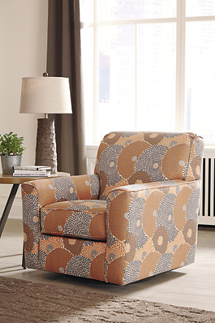 Benissa Accent Chair, , rollover