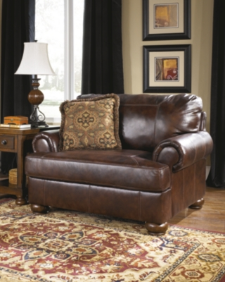 Axiom Oversized Chair, , large