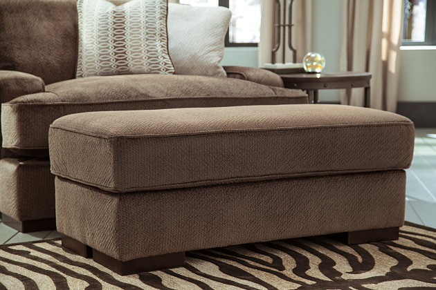 Fielding Ottoman Ashley Furniture Homestore