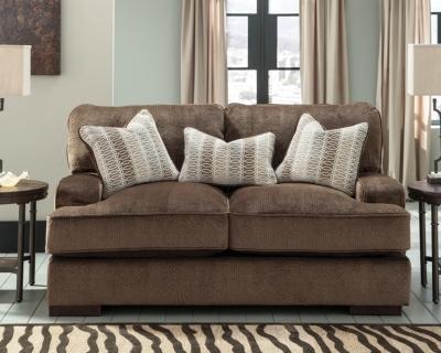Fielding Sofa And Loveseat Ashley Furniture Homestore
