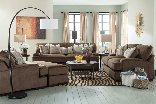 Fielding Sofa And Loveseat Ashley Furniture Homestore