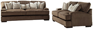 Fielding Sofa and Loveseat, , large