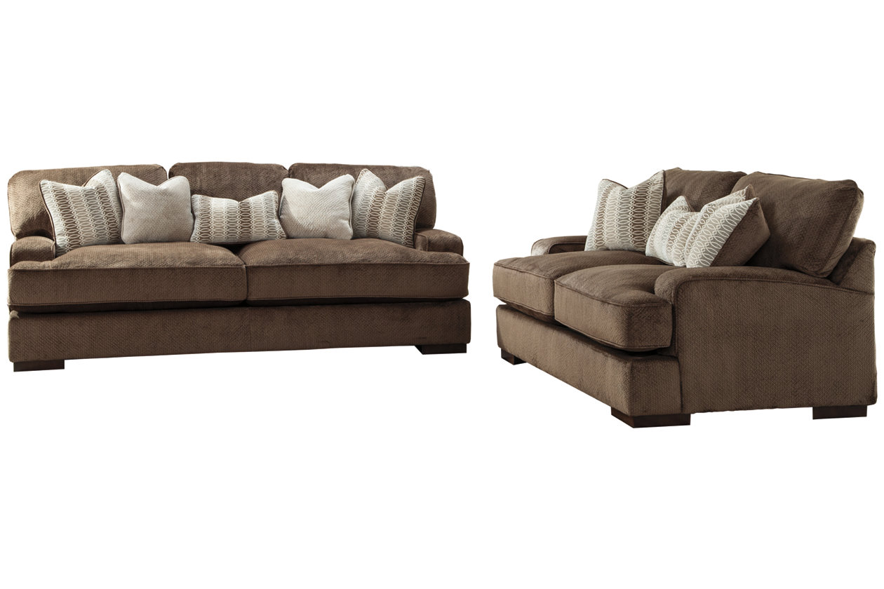 Peachy Fielding Sofa And Loveseat Ashley Furniture Homestore Gmtry Best Dining Table And Chair Ideas Images Gmtryco