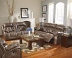 Sable Loral Recliner View 3