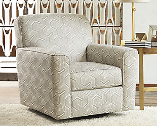 Daylon Accent Chair, , rollover