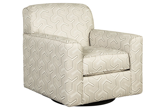 Daylon Accent Chair, , large