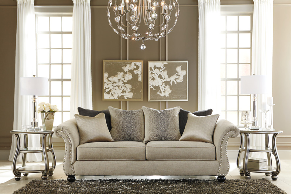 Awesome Ashley Living Room Contemporary