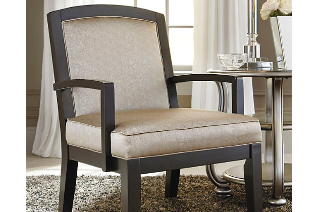 Lemoore Accent Chair, , large