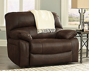 living room recliner chairs.  large Zavier Oversized Recliner rollover Recliners Ashley Furniture HomeStore
