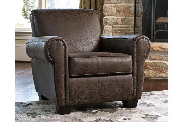 Charmant Ilena Chair, , Large ...