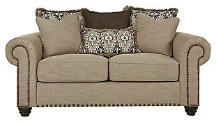 Ilena Loveseat, , large