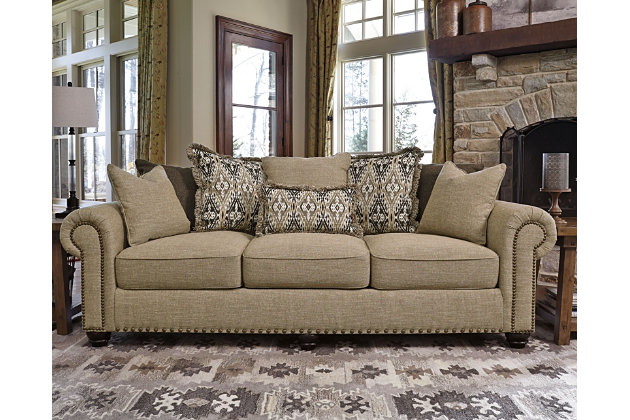 Great Ilena Sofa, , Large ...