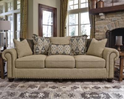 Ilena Living Room Ashley Furniture HomeStore