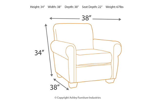 Ilena Chair, , large